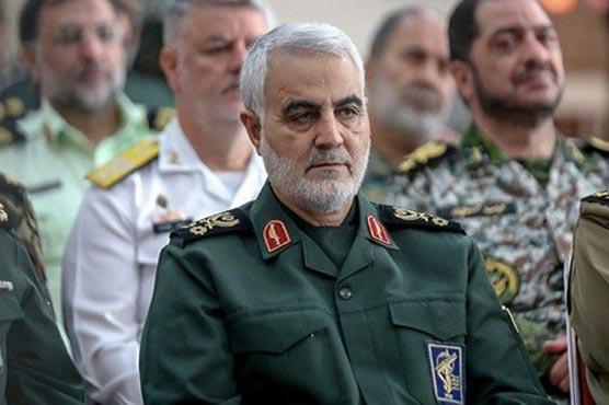 Top Iran security body calls urgent meeting after Soleimani 'martyrdom'