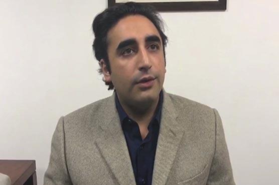 Presenting Army Act amendment bill in NA is success of Parliament: Bilawal Bhutto