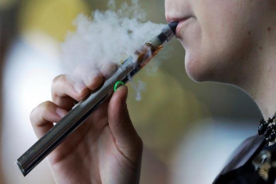 US unveils partial ban on flavored e-cigarettes