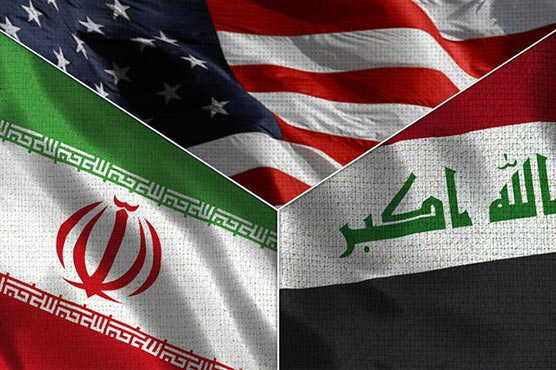 Iraq could 'pay price' for US strike on Iran commander: analysts