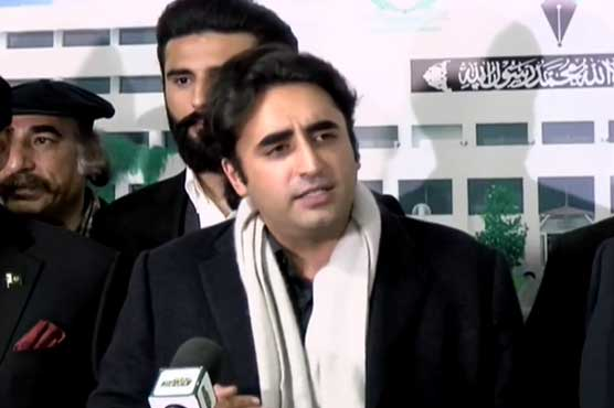 Another war on border will be dangerous for Pakistan: Bilawal Bhutto
