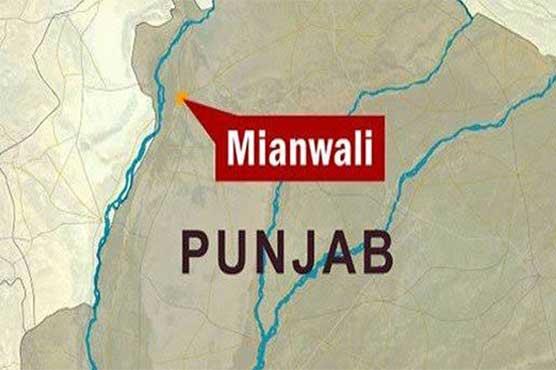 PAF training aircraft crashes near Mianwali, both pilots martyred