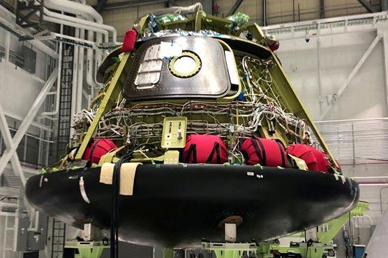 NASA's latest astronaut graduates almost half women
