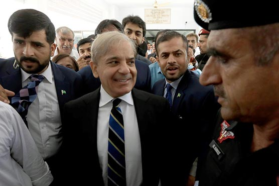 NAB references: Shehbaz Sharif gets permanent exemption from hearings