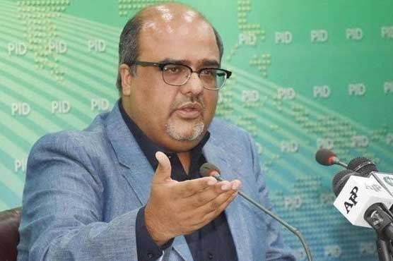 Shahzad Akbar urges Shahbaz Sharif to return and face corruption cases