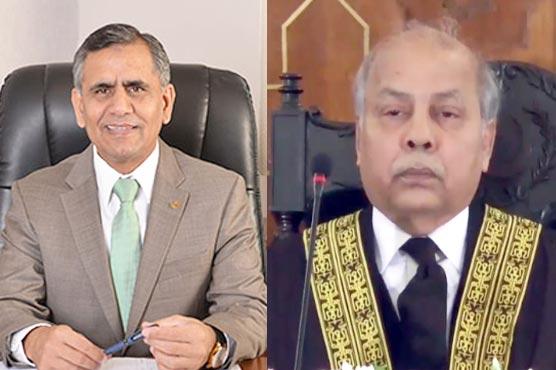 SC rejects plea seeking restoration of Arshad Malik as PIA CEO