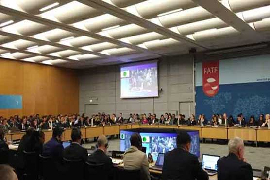 FATF's Working Group expresses satisfaction over Pakistan's report