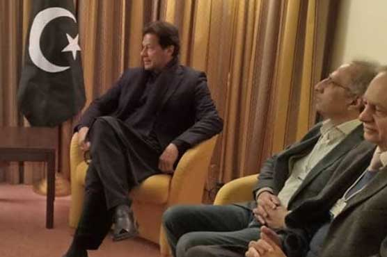 Pakistan, India war not imminent but world powers 'must act' to prevent escalation: PM Imran