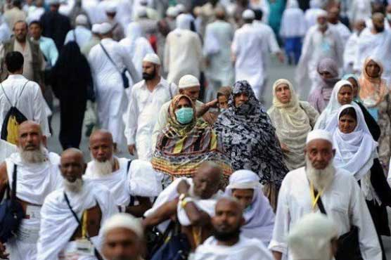 Hajj pilgrims to be charged additional Rs115,000 this year