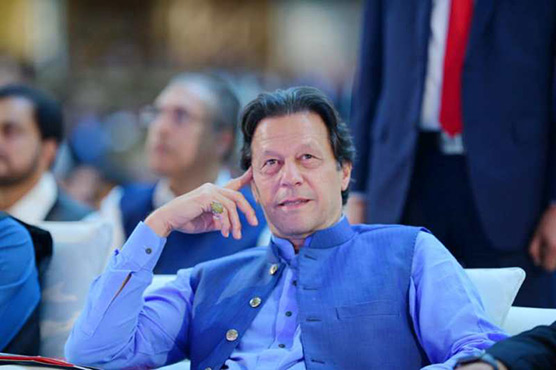 Image result for Prime Minister Imran Khan on Monday will distribute distribute cheques among beneficiaries of subsidised business loans under his government's Kamyab Jawan Programme – Youth Entrepreneurship Scheme – during his day-long official visit to Karachi.