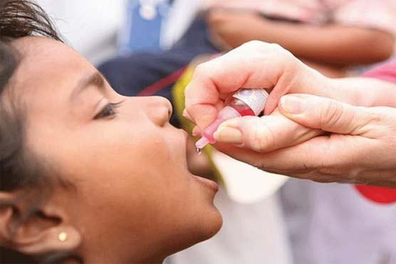 Seven-day anti-polio campaign in KP starts today