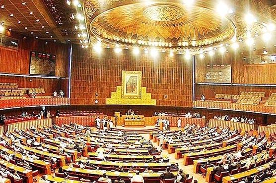 NA to meet today to discuss flour crisis, Sindh IG matter