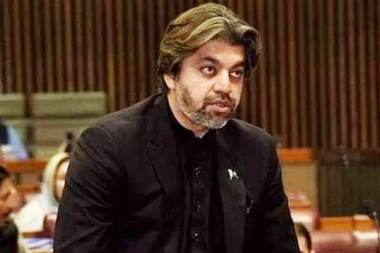NA session: BISP is not being renamed, Ali Muhammad tells PPP