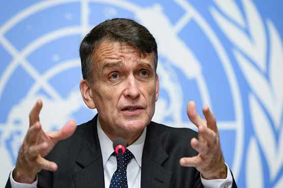 UN aid agency fears US Middle East plan will spark violence