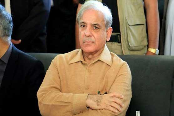 Shehbaz's exemption plea filed as NAB court hears Ramzan Mills case