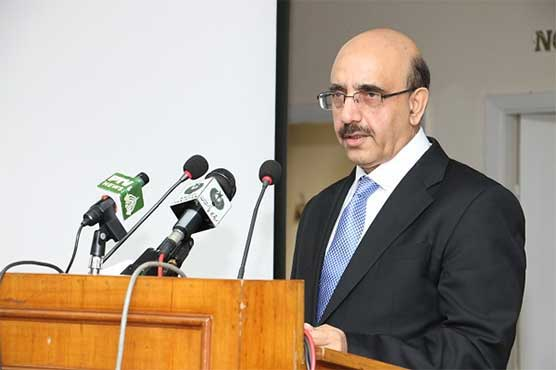 CPEC a parallel world order focusing on economic cooperation, development: Masood