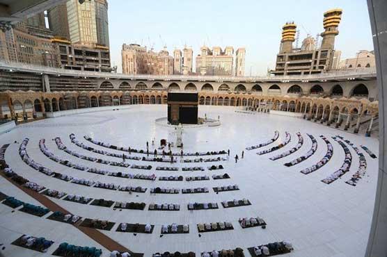 Saudi govt analyses applications from 160 nationalities to select Hajj pilgrims