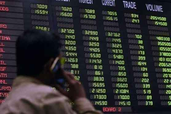 PSX maintains rally as index gains 126.65 points