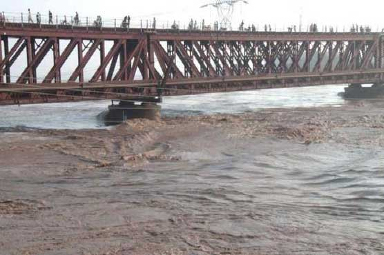 No riverine flood situation in country: FFC