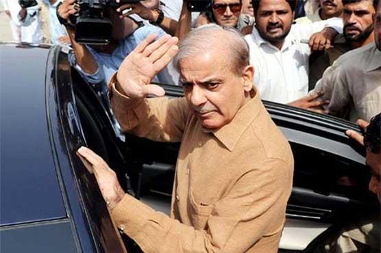 LHC extends Shehbaz Sharif's bail till July 23 in assets case