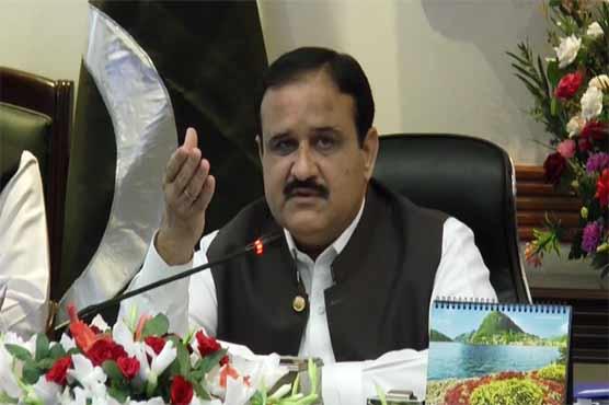 CM Buzdar directs to make Punjab Polio free