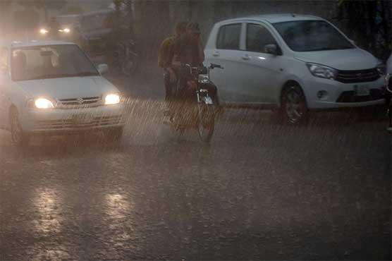 20 killed as heavy rains batter parts of Punjab