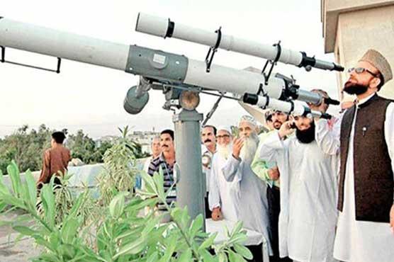 Zilhaj moon not sighted, Eidul Azha on August 1