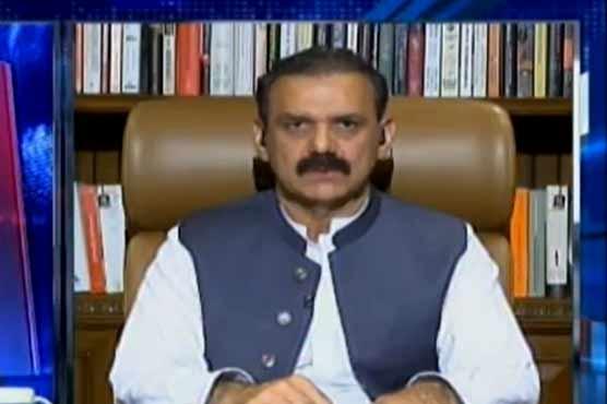 Pak in position to take advantage of regional situation: Asim Bajwa