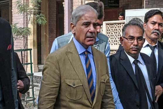 LHC extends Shehbaz Sharif's bail till August 17 in assets case