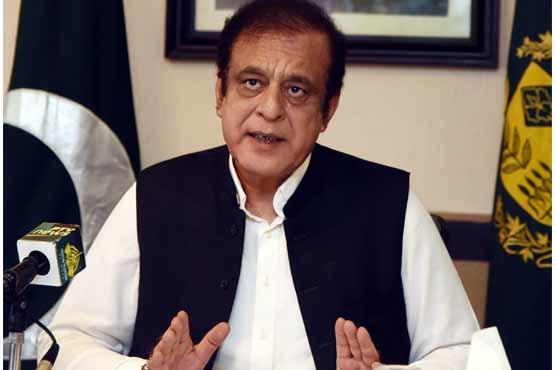 Opposition should not link FATF bill with NAB amendments: Shibli Faraz