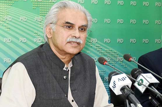 Ignoring SOPs on Eid-ul-Azha may increase coronavirus cases: Dr Zafar