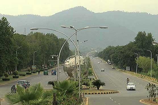 Coronavirus outbreak: Govt shuts different recreational spots in Islamabad till Eid-ul-Azha