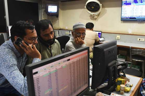 PSX rallies by 613.54 points as bull-run continues