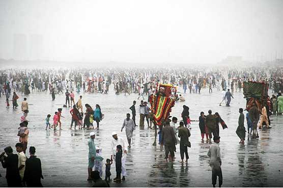 Recreational spots in Karachi to remain close till August 4