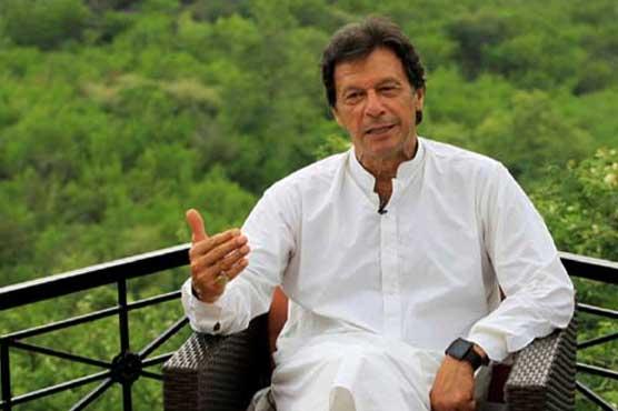 Imran Khan to celebrate Eid-ul-Azha in Nathiagali