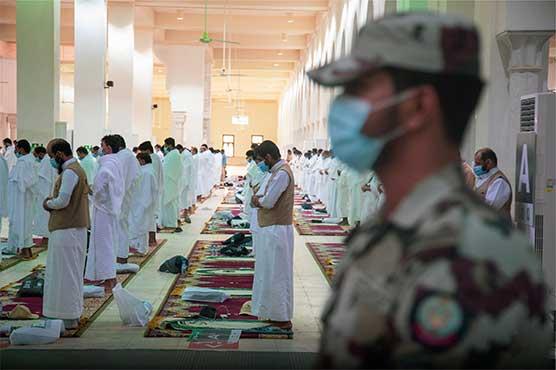 Muslims in Saudi Arabia, gulf countries celebrate Eid-ul-Azha amid COVID-19 outbreak