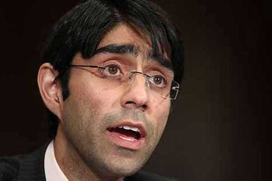 Moeed seeks media role to project Kashmir cause in befitting way