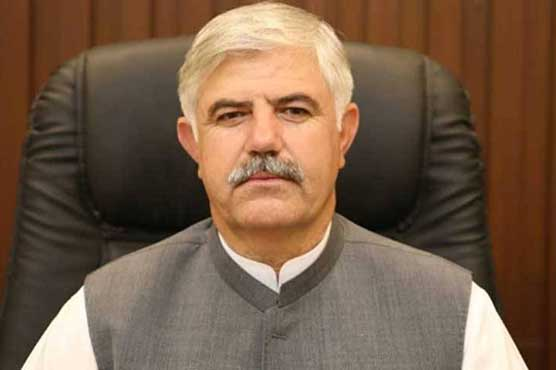 KP CM felicitates nation on Eidul Azha