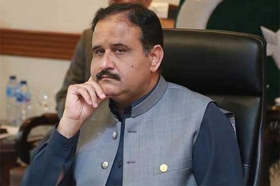 CM Buzdar directs to ensure benefits to public after reduction in petroleum prices