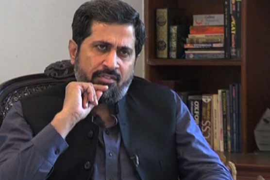 Accountability of corrupt leaders will be completed: Fayyaz Chohan