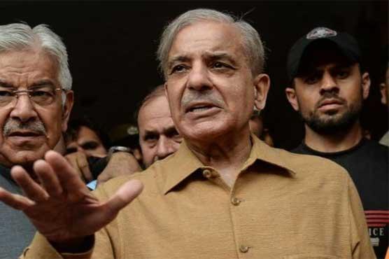 LHC grants pre-arrest bail to Shehbaz Sharif till June 17 in assets case