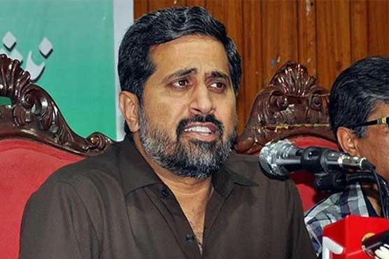 NAB is autonomous, govt cannot influence it: Fayyaz-ul-Hassan