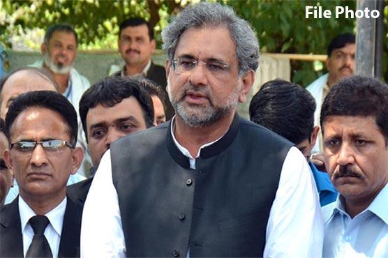 No allegation against Shehbaz has been proven: Shahid Khaqan