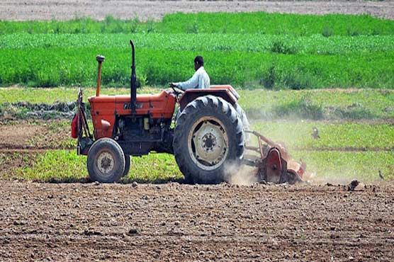 Agriculture sector grew by 2.67% in 2019-20: Economic Survey