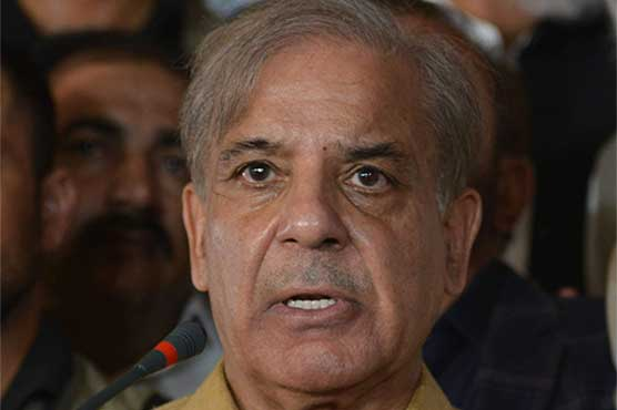 PTI govt will try to raise taxes through backdoor: Shehbaz Sharif