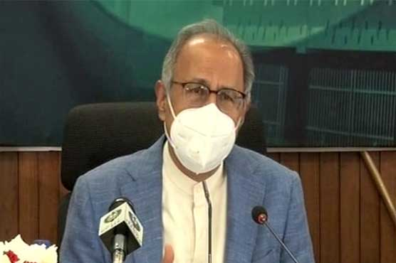 Coronavirus not an excuse, economy suffered loss of Rs3000 billion: Hafeez Shaikh
