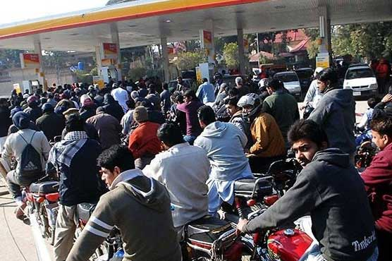 Officials raid Port Qasim, private oil company found hoarding fuel