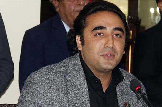 Bilawal Zardari bashes 'PTIMF' budget as a tsunami for the poor