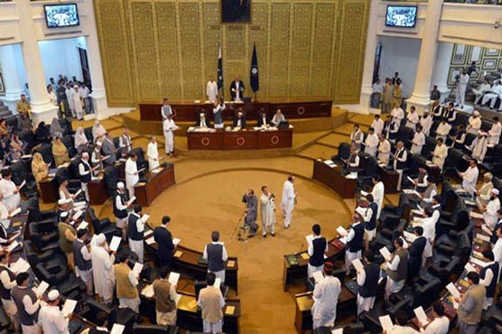 KP Budget for fiscal year 2020-21 to be presented on June 19