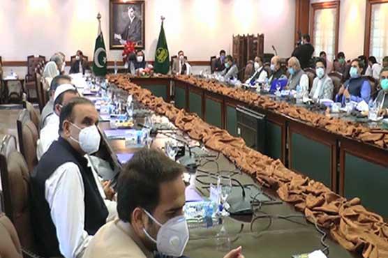 Punjab cabinet approves budget proposals 2020-21